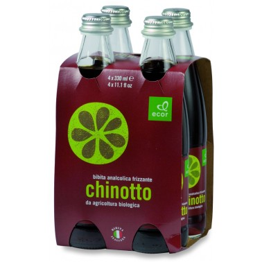 Chinotto 0.330 ml
