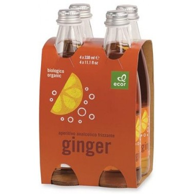 Ginger 0.330 ml
