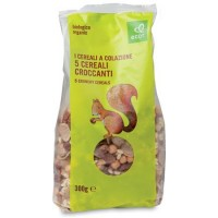 5 cereali croccanti 300 g