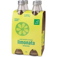 Limonata 0.330 ml