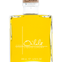 Olive Oil - Luxury Bottle - 200ml