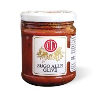 Sugo alle Olive - 180 g